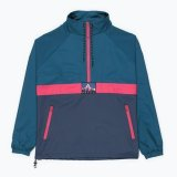 by Parra No mountains windbreaker