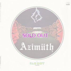 画像1: AZIMUTH / AZYMUTH