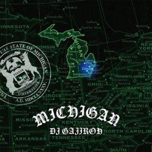 画像1: DJ GAJIROH / MICHIGAN