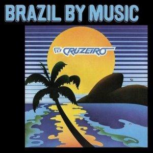 画像1: MARCOS VALLE & AZYMUTH / FLY CRUZEIRO - DISKUNION EXCLUSIVE COLOR (CLEAR VINYL WITH BLUE & ORANGE SPLATTER)