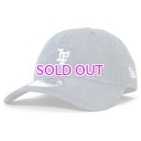 Lafayette × NEW ERA  LF SMALL LOGO 9THIRTY CAP