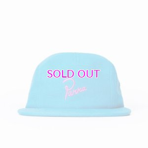 画像1: by Parra signature volley hat
