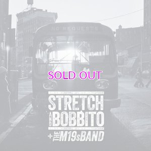 "画像1: STRETCH AND BOBBITO + THE M19s BAND / NO REQUESTS ""LP"""