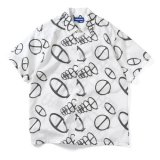 Lafayette CITYRACKS ALLOVER PATTERN S/S SHIRT