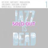"ADRIAN YOUNGE & ALI SHAHEED MUHAMMAD Jazz Is Dead 001 ""LP"""