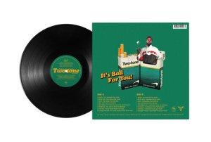 """画像3: JAY WORTHY / TWO4ONE """"LP"""""""