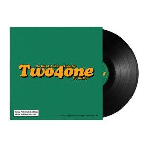 """画像2: JAY WORTHY / TWO4ONE """"LP"""""""