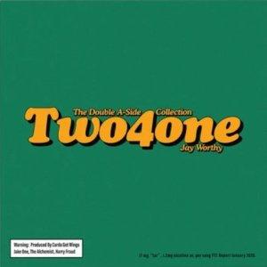 """画像1: JAY WORTHY / TWO4ONE """"LP"""""""
