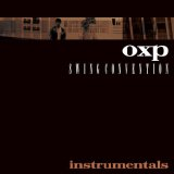 "OXP(Onra x Pomrad) /  Swing Convention Instrumentals ""LP"""