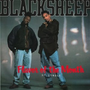 画像1: BLACK SHEEP /FLAVOR OF THE MONTH 7""