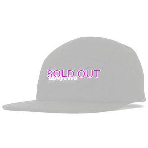 画像1: LFYT / WORKERS SMALL LOGO DUCK CAMP CAP