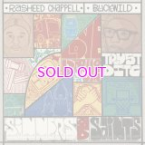 "RASHEED CHAPPELL & BUCKWILD / SINNERS AND SAINTS ""LP"""