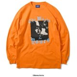 LFYT x NAS / WORLD IS YOURS L/S TEE