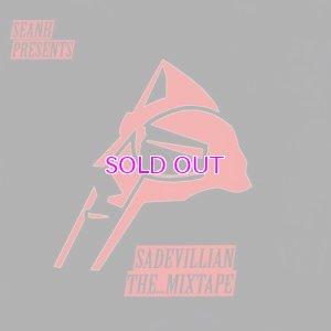 "画像1: Seanh Presents MF Doom Sade Sadevillain The Mixtape ""LP"""
