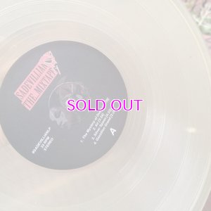 "画像2: Seanh Presents MF Doom Sade Sadevillain The Mixtape ""LP"""