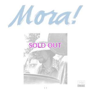 """画像1: FRANCISCO MORA CATLETT / MORA! II """"LP"""""""