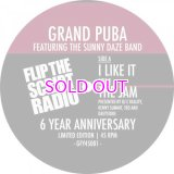 "GRAND PUBA FEATURING THE SUNNY DAZE BAND / I LIKE IT b/w THE JAM 7"""