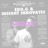 "EDO.G & INSIGHT INNOVATES  ""LP"""