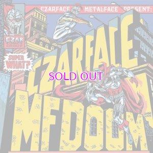 """画像1: MF DOOM & CZARFACE / SUPER WHAT? """"LP"""""""