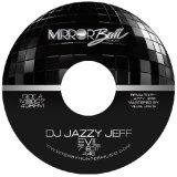 """DJ JAZZY JEFF / EVIL 7"""""""