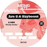 """ARU-2 & KZYBOOST / SHOOBY DOOBY b/w BOOST STEP 7"""""""