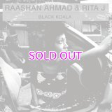 "RAASHAN AHMAD & RITA J / BLACK KOALA ""LP"""