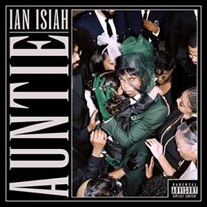 """画像1: IAN ISIAH / AUNTIE """"LP"""""""