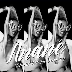 """画像1: ANANE / TELL ME THAT I'M DREAMING (LOUIE VEGA AND DAVE LEE REMIXES) 12"""""""