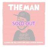 """DJ CHUCK-TEE feat. MACKA-CHIN , GOCCI , KASHI DA HANDSOME """"THE MAN"""" 7"""""""