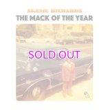 "DJ Skeme Richards /The Mac Of The Year ""MIX CD"""