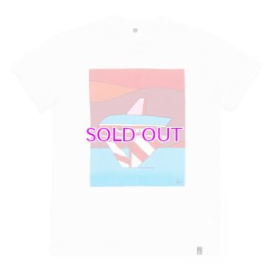 画像1: BY PARRA T-SHIRT WRONG SAIL