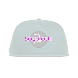 画像1: BY PARRA SNAPBACK HAT CIRCLE LOGO