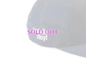 画像5: CAPTAIN VINYL FLAT 45 CAP