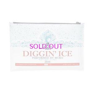 画像1: CAPTAIN VINYL × BBP DIGGIN' ICE 2016 POUCH