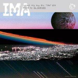 画像1: IMA#24 Mixed By DJ KENTARO