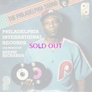 画像1: SKEME RICHARDS - THE PHILADELPHIA SOUND (JAPAN TOUR EXCLUSIVE) CD *LIMITED