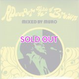 DJ MURO MIX CD A DEEPER SHADE OF BROWN