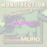 DJ MURO MIX CD WONDIRECTION FUNK FOREVER -Remaster Edition-