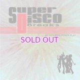 MURO MIX CD / SUPER DISCO BREAKS