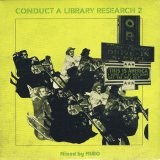 DJ MURO CONDUCT A LIBRARY RESERCH 2