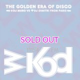DJ MURO & DIMITRI FROM PARIS WKOD 11154 FM THE GOLDEN ERA OF DISCO -Remaster Edition-