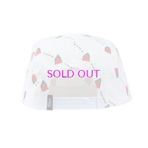 画像2: DQM ROSE HAT