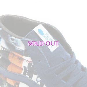 画像4: DQM X VANS X BLUE NOTE RECORDS 'THE COLORS' SK8-HI LX