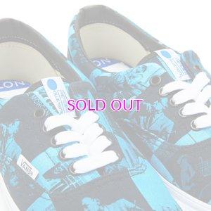 画像3: DQM X VANS X BLUE NOTE RECORDS 'THE BLUES' ERA LX