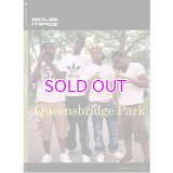 "212 MAGAZINE #20 ""Queensbridge Park"""