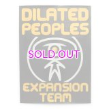 DILATED PEOPLES EXPANSION TEAM POSTER