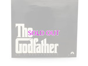 画像2: THE GODFATHER POSTER