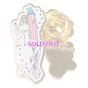 画像2: GOOD WORTH & CO FREEDOM PIN