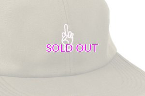 画像2: GOOD WORTH & CO BEST WISHES STRAPBACK CAP