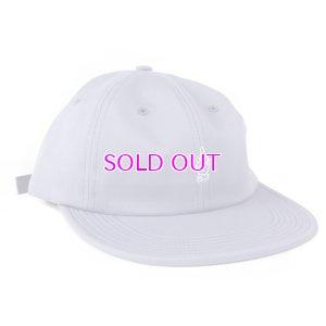 画像1: GOOD WORTH & CO BEST WISHES STRAPBACK CAP